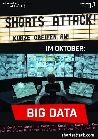 Shorts Attack 2019: Big Data