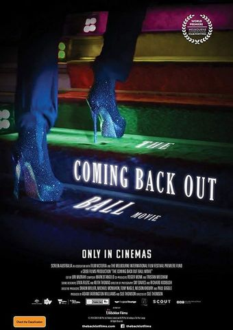 The Coming Back Out Ball Movie