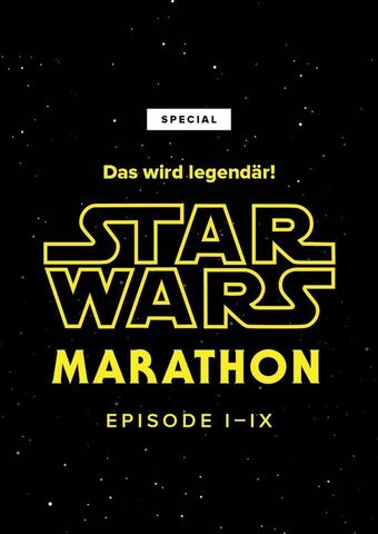 Star Wars Episode I-IX