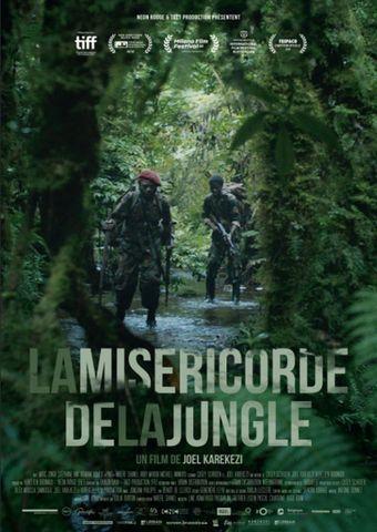La Miséricorde de la Jungle