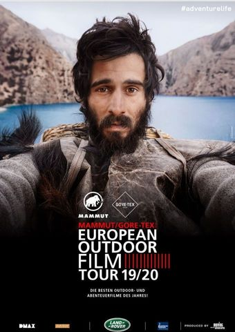 European Outdoor Film Tour 19/20