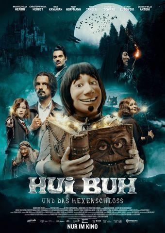 Hui Buh und das Hexenschloss