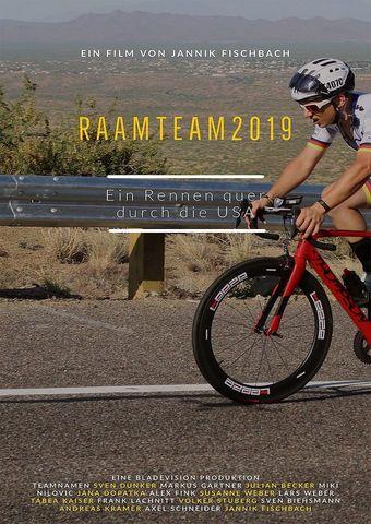 Raamteam 2019 - Ein Rennen quer durch die USA