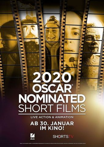 Oscar Shorts 2020 - Live Action