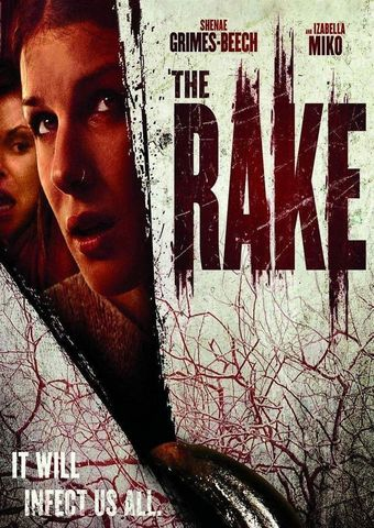 The Rake - Das Monster
