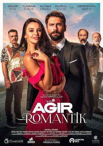Agir Romantik - Der Schwerromantiker