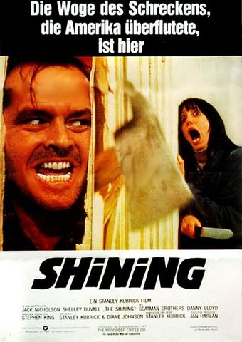 Shining - Extended Version
