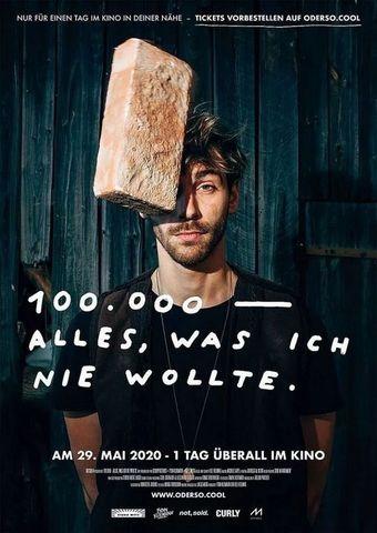 Fynn Kliemann - 100.000 - alles, was ich nie wollte