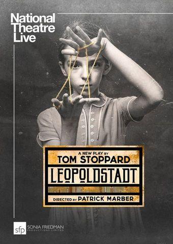 National Theatre Live: Leopoldstadt