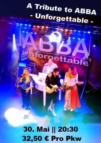 Abba Cover Band