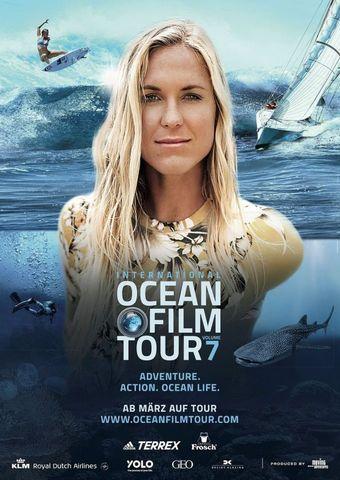 Ocean Film Tour Vol. 7