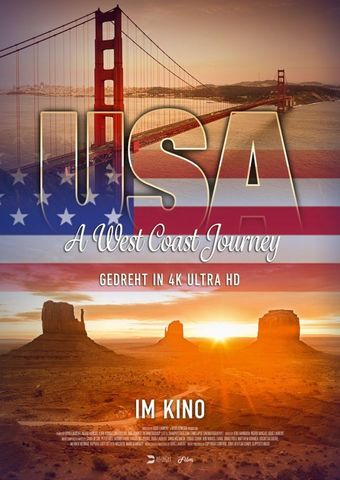 USA - A West Coast Journey