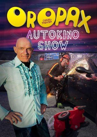 Die OROPAX-Show im Autokino