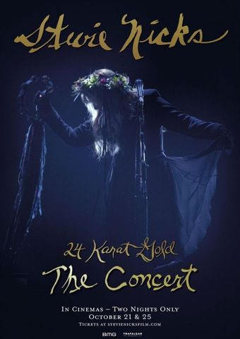 Stevie Nicks: 24 Karat Gold the Concert