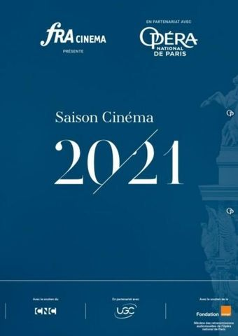Opéra national de Paris 2020/21: Orfeo ed Euridice