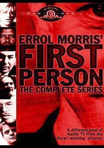 Errol Morris`First Person - The Complete Series