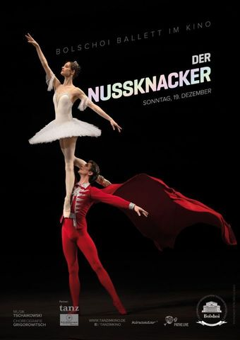 Bolshoi Ballett 2020/21: Der Nussknacker