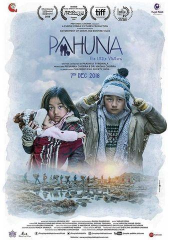 Pahuna - Zuhause im Wald
