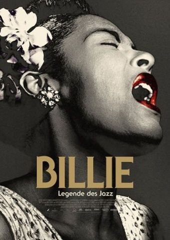 Billie - Legende des Jazz