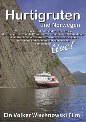Hurtigruten und Norwegen - Eine epische Reise