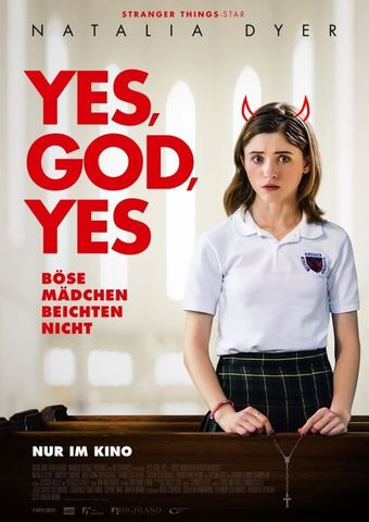 Yes, God, Yes - Böse Mädchen beichten nicht