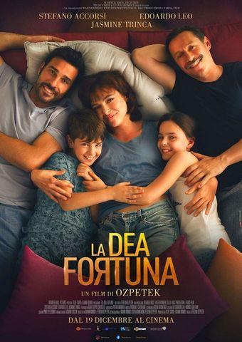 La dea fortuna - Die Göttin Fortuna