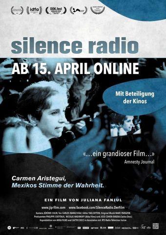 Silence Radio