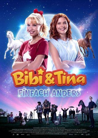 Bibi & Tina - Einfach anders