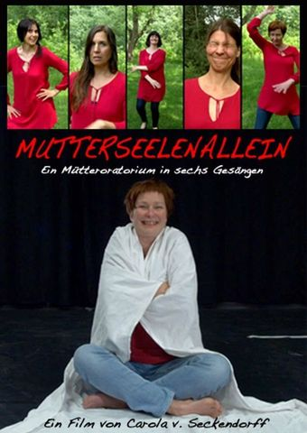 MutterSeelenAllein