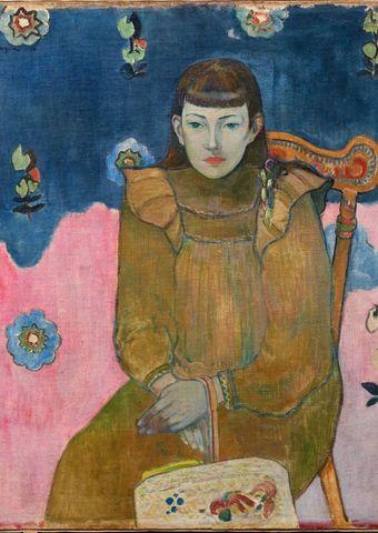 Exhibition on Screen: Der dänische Sammler Von Delacroix bis Gauguin