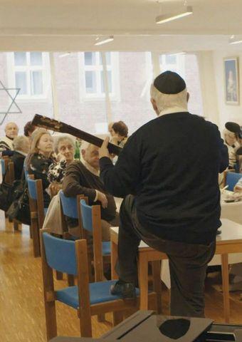 Jüdisch leben heute - Aus dem Gemeindeleben in Münster