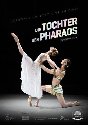 Bolshoi Ballett: Die Tochter des Pharaos (live) (2022)