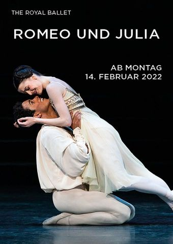 Royal Opera House 2021/22: Romeo und Julia