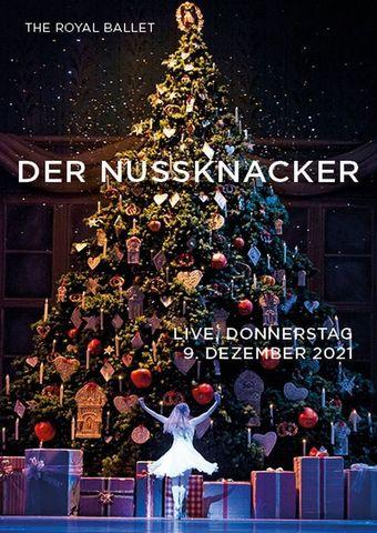 Royal Opera House 2021/22: Der Nussknacker