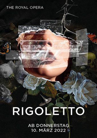 Royal Opera House 2021/22: Rigoletto