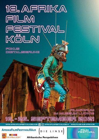 Mashariki Kurzfilmprogramm