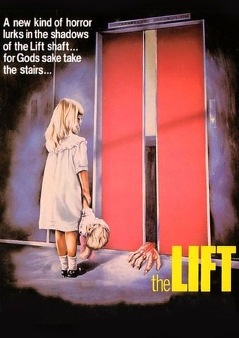 De Lift - Fahrstuhl des Grauens