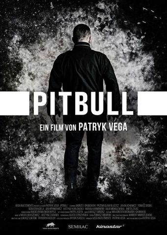 Pitbull - Exodus