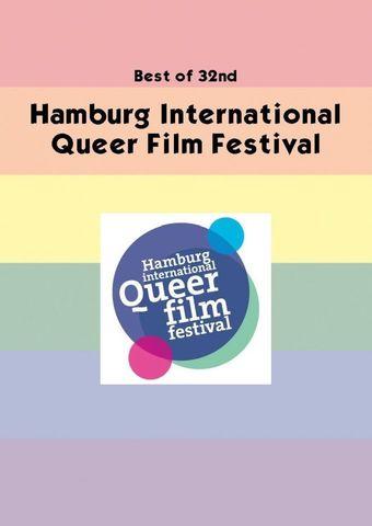 Best of 32nd Hamburg International Queer Film Festival