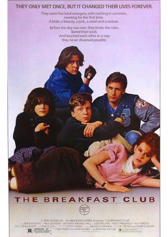 Breakfast Club - Der Frühstücksclub