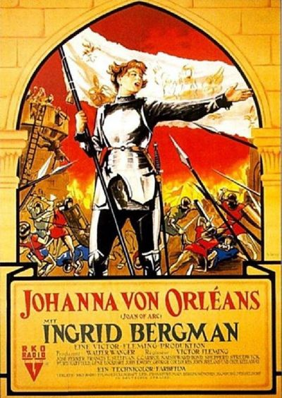 Johanna von Orléans