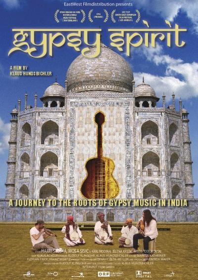 Gypsy Spirit: Harri Stojka - Eine Reise