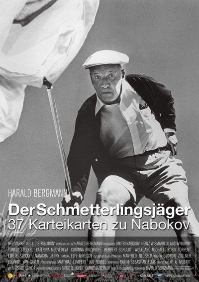 Der Schmetterlingsjäger - 37 Karteikarten zu Nabokov