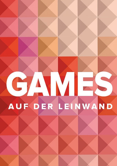 Games auf der Leinwand: 5 Stunden