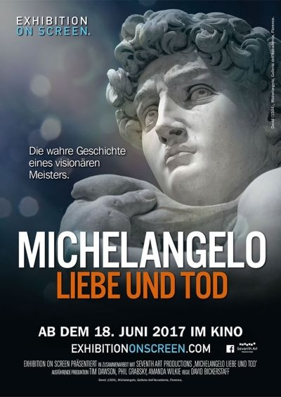 Exhibition on Screen: Michelangelo: Liebe und Tod