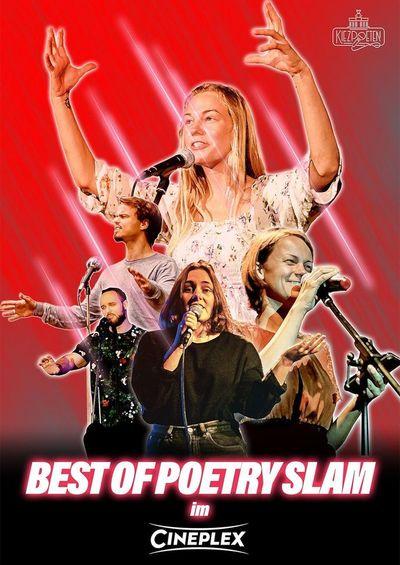 Best of Poetry Slam