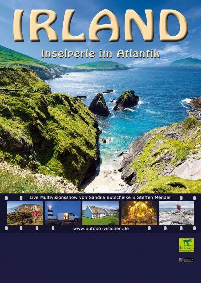 Irland - Inselperle im Atlantik