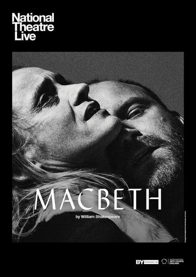 National Theatre Live: Macbeth 2017/18