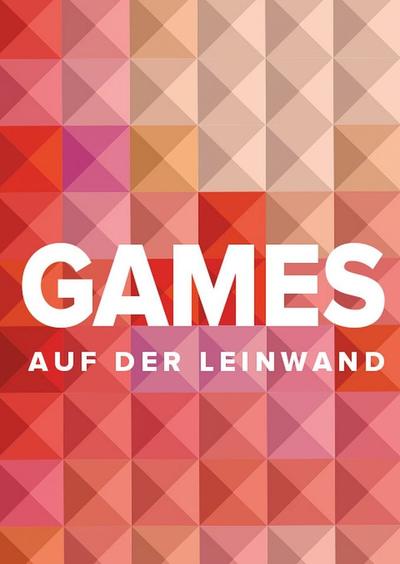 Games auf der Leinwand 4 Stunden