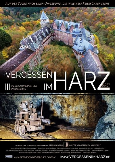 Vergessen im Harz III